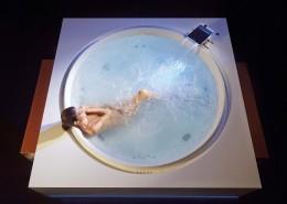 whirlpool zu hause