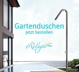 Relagio_gartenduschen