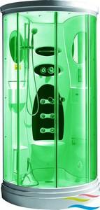 dampfdusche_90x90_dampfdusche_wellgems_wg-l521-green