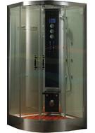 dampfdusche test WS101S6